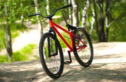 В США магазин продает велосипеды взамен старых машин