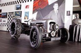 Lamborghini выпустит пять тракторов за 250 тысяч евро