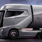 Tesla представит в сентябре грузовик