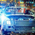 Производство автомобилей в России пошло в рост
