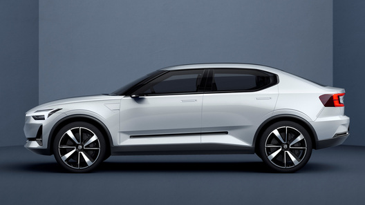 Первый электромобиль Volvo появится в 2019 году