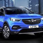 Opel представил свой самый большой кроссовер