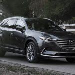 Кроссовер Mazda CX-9 доедет до России