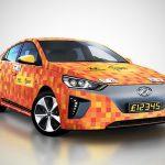 Hyundai построила «бесконтактный» автомобиль