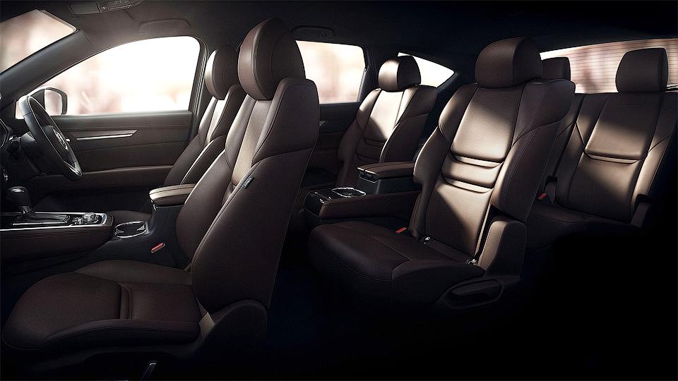 Mazda подтвердила выпуск вседорожника CX-8