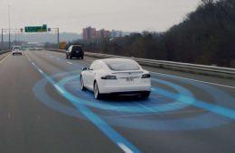 В США изменили полувековой закон ради беспилотных авто