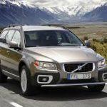 Описание автомобильной марки Volvo