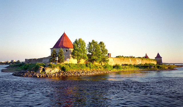 Как организовать круизное путешествие по реке Волге?