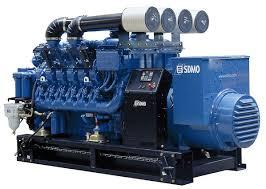 Преимущества дизельных генераторов и электростанций