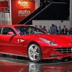 От Ferrari потребовали 18 млн рублей из-за пузырящейся краски