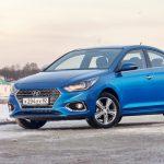Компания Hyundai отчиталась о результатах апрельских продаж