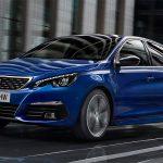 Peugeot представил обновленный хэтчбек 308