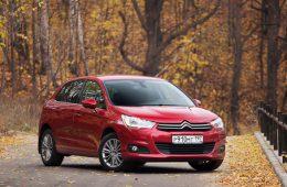 Citroen отзывает в России 30 000 автомобилей