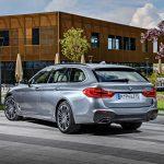 BMW: конкурента «приподнятым» универсалам Audi и Mercedes не будет