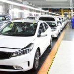 """Kia и """"Автотор"""" отметили 20 лет совместного производства автомобилей"""