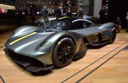 Aston Martin проведет 3D-сканирование будущих владельцев авто