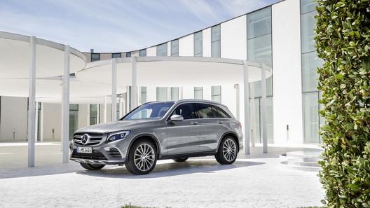 Mercedes-Benz построит собственную «гигафабрику»