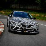 Новый Renault Megane R.S. представит гонщик Формулы-1