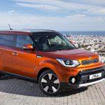 В России начнут продавать Kia Soul с новым двигателем