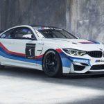 Официально представлено самое экстремальное купе BMW M4