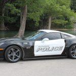 Полиция Техаса оставила себе конфискованный тысячесильный Corvette