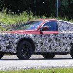 BMW X4 сменит поколение раньше срока
