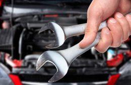 Аукционная интернет площадка по ремонту автомобилей на сайте 2rea.com