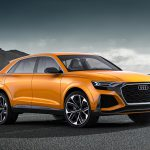 СМИ узнали о технологиях новых флагманов Audi