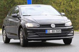 Премьера нового Volkswagen Polo состоится через неделю