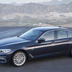 BMW повысила российские цены на свои автомобили