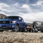 Ford продает по одному пикапу F-150 каждые 30 секунд