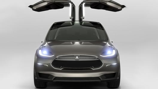 Tesla попросила владельцев своих кроссоверов не возить пассажиров