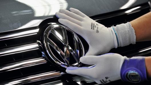 Пять бывших руководителей VW объявлены в международный розыск