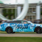 Хот-хэтч Mercedes-AMG A45 нового поколения получит гибридную версию