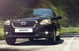 В России отзовут 18 тысяч Datsun из-за опасности утечки топлива