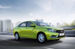 Дилеры «АвтоВАЗа» испытывают дефицит новых автомобилей