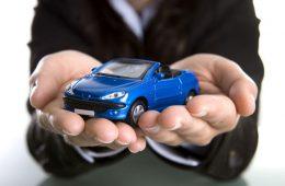 Как не приобрести ворованный автомобиль с пробегом