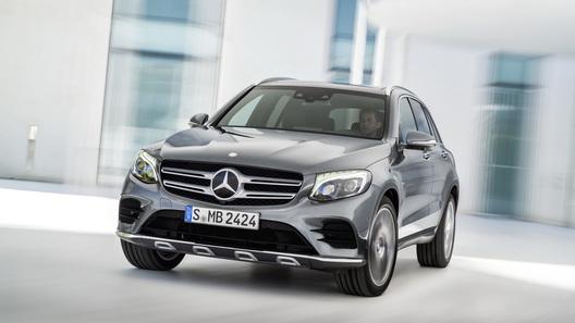 На российском заводе Mercedes-Benz будут выпускать четыре модели