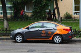 На автомобилях столичного каршеринга появятся алкозамки