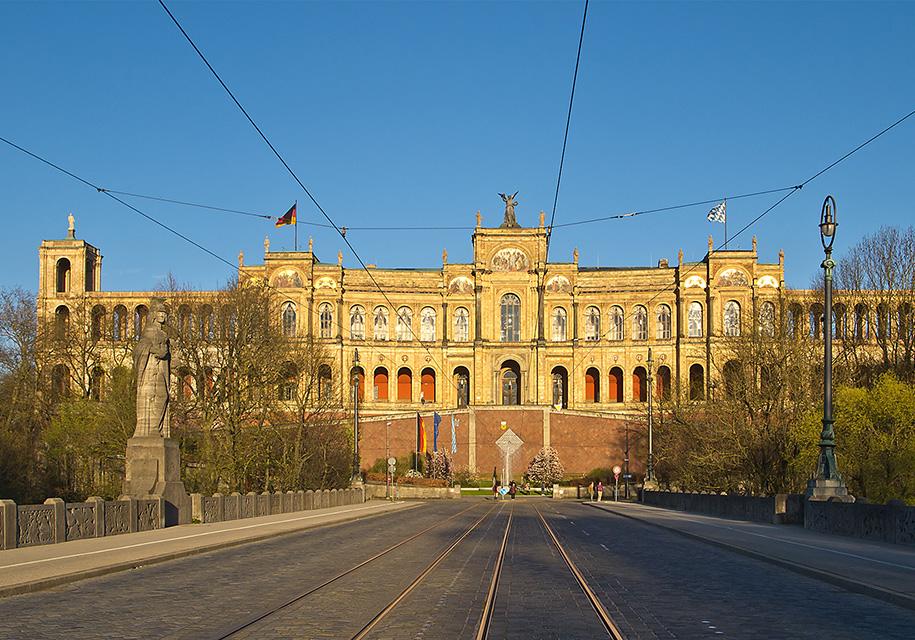 В Мюнхене запретят дизельные автомобили