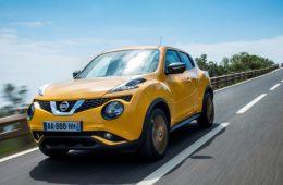 В России могут возобновить продажи Nissan Juke