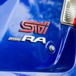 """Subaru обхитрила поклонников: к премьере готовится """"заряженный"""" седан"""