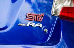 Subaru обхитрила поклонников: к премьере готовится «заряженный» седан