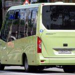 ГАЗ вывел на тесты новую перспективную «маршрутку»