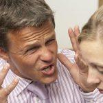 Монотонность семейных отношений и раздражительность по мелочам