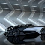 Выходец из BMW займется электромобилями Faraday Future