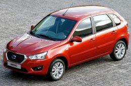 Российские машины Datsun набирают популярность в Ливане