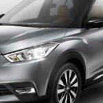 Nissan Kicks продолжает завоевывать рынки мира