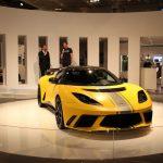 Lotus представил свой самый мощный спорткар