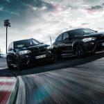 BMW оценила очень черные X5 M и X6 M на 2,5 миллиона рублей дороже обычных